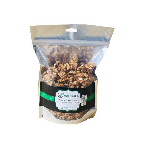 قیمت مغز گردو با پوست ایرانی تویسرکان چرب خرید فروش بازار تازه nuts bazaar walnut nutskala kernelo price ناتس کالا