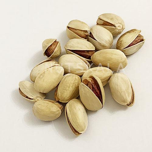 پسته احمد آقایی ناتس کالا خشکبار nutskala nuts nutsbazaar pistachio freshnuts