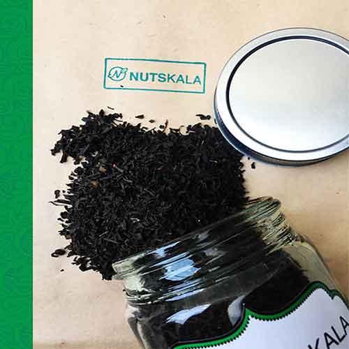 چای قلم عمده ممتاز سورت شده کرنلو ناتس کالا nutskala blacktea wholesale kernelo nuts bazaar