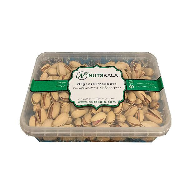 nuts bazaarkernelo nutskala akbari pistachio wholesale پسته اکبری کرنلو ناتس کالا عمده