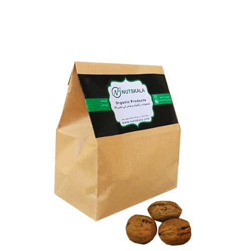 قیمت گردو با پوست ایرانی تویسرکان چرب خرید فروش بازار تازه nuts bazaar walnut nutskala kernelo price ناتس کالا