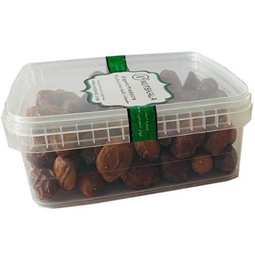خرما خاصویی خشکبار ارگانیکkhassue dates kernelo nutskala wholesale nuts bazaar