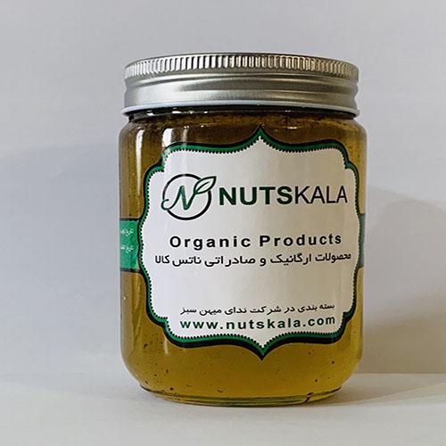 عسل گون ارگانیک ناتس کالا خشکبار ممتاز