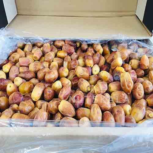 خرما زاهدی کرنلو صادراتی ناتس کالا zahidi kernelo nutskala wholesale