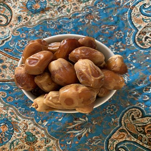 kernelo zahidi dates nutskala bazaar wholesale price خرما زاهدی صادراتی کرنلو ناتس کالا بازار عمده قیمت