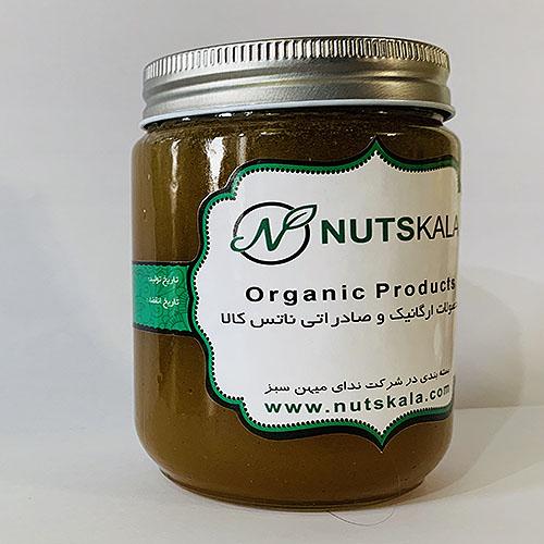 عسل طبیعی کنار ناتس کالا خشکبار ارگانیک