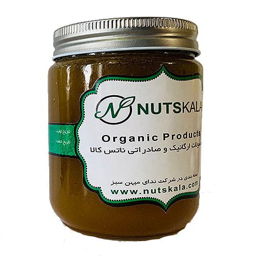 خرید و فروش عسل گون ارگانیک ناتس کالا خشکبار ممتاز nuts nutskala nutsbazaar organic honey