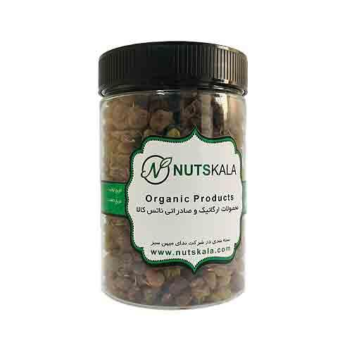 کشمش سایه خشک ارگانیک کرنلو ناتس کالا nutskala kernelo sundried raisin nuts bazaar