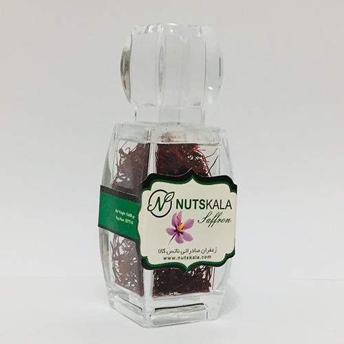 زعفران سرگل صادراتی کرنلو ناتس کالا kernelo nutskala saffron wholesale