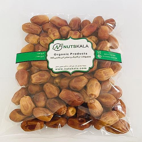 خرما زاهدی ناتس کالا خشکبار nuts nutskala nutsbazaar zahidi dates