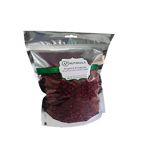 زرشک اناری ناتس کالا خرید فروش قیمت خشکبار nutskala nutsbazaar barberry