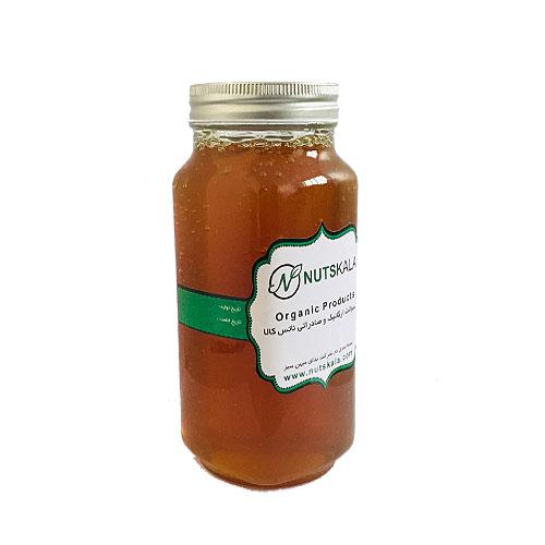 خرید و فروش عسل گون ارگانیک ناتس کالا خشکبار ممتاز kernelo nutskala nuts bazaar ceder organic honey
