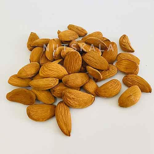 بادام کرنلو ناتس کالا عمده Kernelo nutskala Almond wholesale nuts bazaar mamra