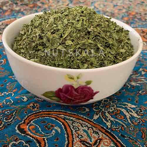 نعناع خشک ناتس کالا خرید فروش عمده خشکبار driedmint nutskala nutsbazaar dried herb