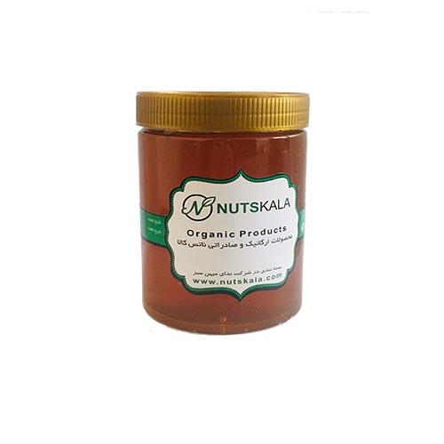 خرید و فروش عسل کنار ارگانیک ناتس کالا خشکبار ممتاز nuts nutskala nutsbazaar organic honey