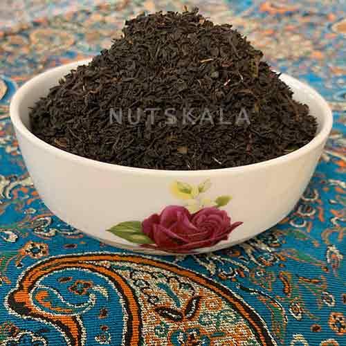 چای ممتاز لاهیجان ناتس کالا خرید فروش خشکبار nutskala nuts black tea export freshnuts nutsbazaar