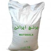 برنج ایرانی کرنلو ناتس کالا