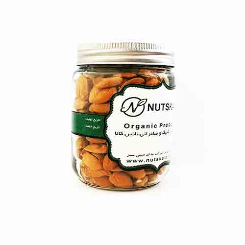 Kernelo nutskala Almond wholesale nuts bazaar mamra