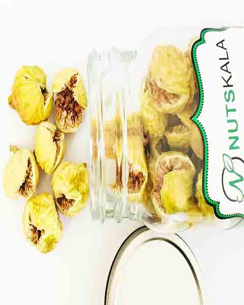 انجیر خشک ارگانیک و صادراتی ناتس کالا کرنلو nutskala kernelo wholesale dried fig organic nutsbazaar