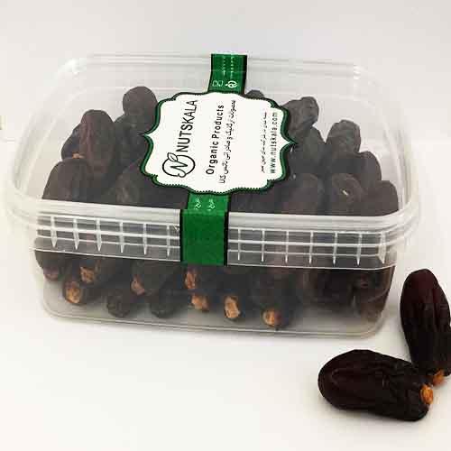 خرما ربی صادراتی کرنلو ناتس کالا عمده kernelo nuts bazaar nutskala rabbi dates wholesale