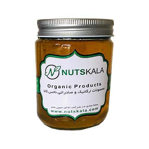 عسل طبیعی آویشن کرنلو ناتس کالا عمده kernelo nutskala honey