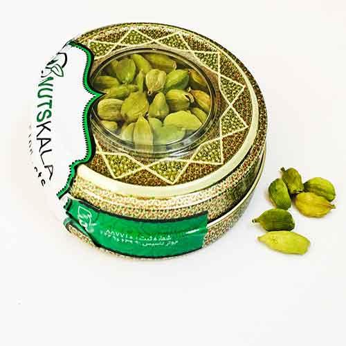 هل اکبر کرنلو ناتس کالا kernelo nutskala cardamom wholesale akbar nuts bazaar
