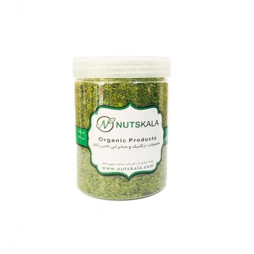 گشنیز خشک کرنلو ناتس کالا سبزی خشک kernelo nutskala Cilantro wholesale nuts bazaar