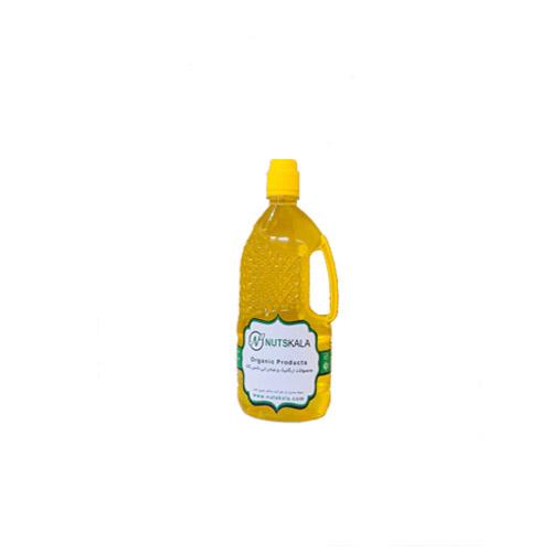 روغن کنجد خالص و طبیعی کرنلو ناتس کالا kernelo nutskala sesame organic nuts bazaar oil