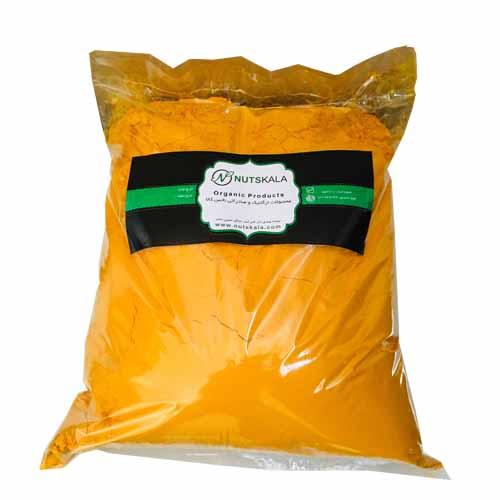 kernelo nutskala turmeric powder wholesale nuts bazaar پودر زردچوبه نظام آباد عمده کرنلو ناتس کالا بازار