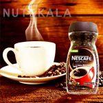 کرنلو ناتس کالا قهوه فوری نسکافه گلد نستله عمده قیمت بازار kernelo nutskala price nescafe gold nestle