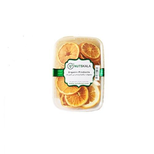 پرتقال خشک ناتس کالا کرنلو بازار عمده قیمت میوه خشک kernelo nutskala dried fruits orange wholesale bazaar price