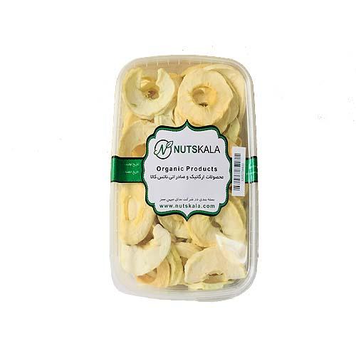 Dried Apple chips kernelo nutskala wholesale bazaar میوه خشک سیب خشک کرنلو ناتس کالا بازار عمده قیمت