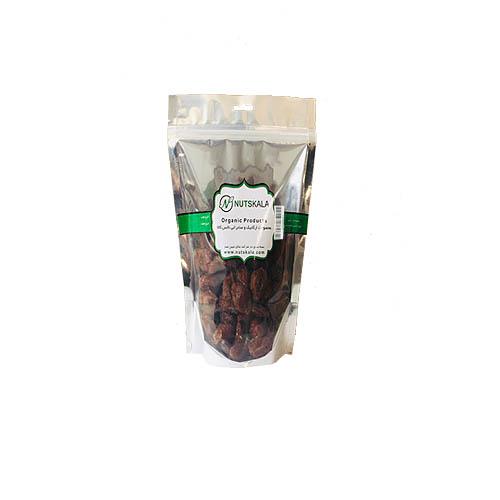 قیمت آلو خشک بخارا کرنلو ناتس کالا عمده بازار dried plum bazaar kernelo nutskala price